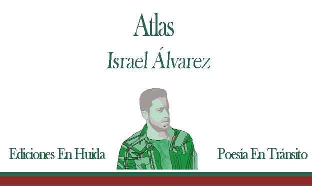 Atlas de Israel Álvarez