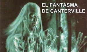 El Fantasma de Canterville de Oscar Wilde