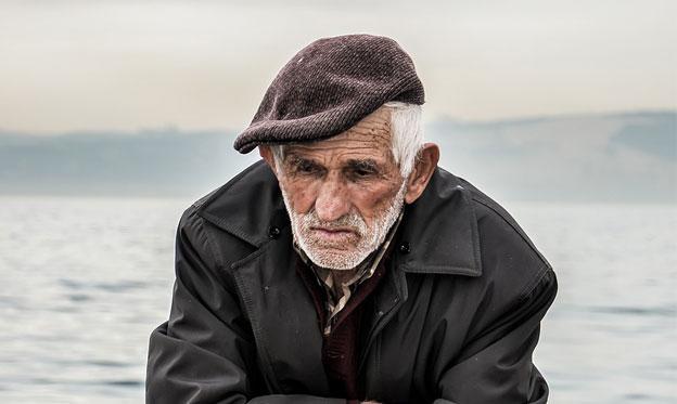 Llorando me Contó un Anciano
