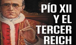 Pío XII y el Tercer Reich. Saul Friedländer