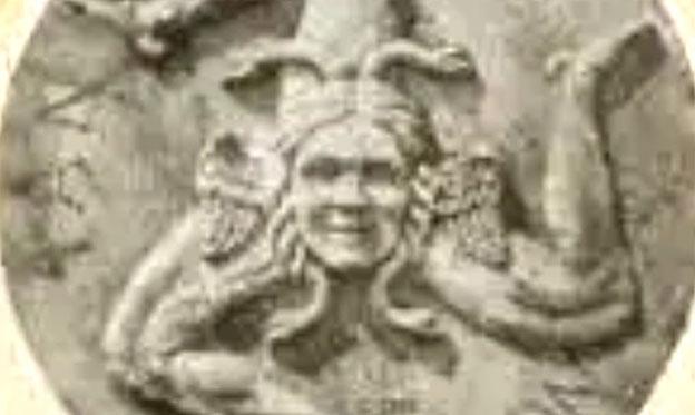 Triskel símbolo de sicilia