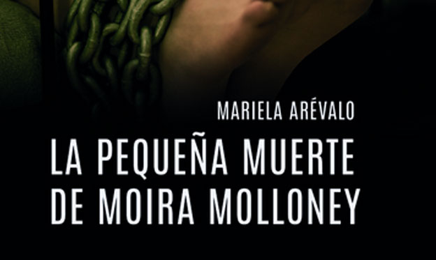 La pequeña muerte de Moira Molloney