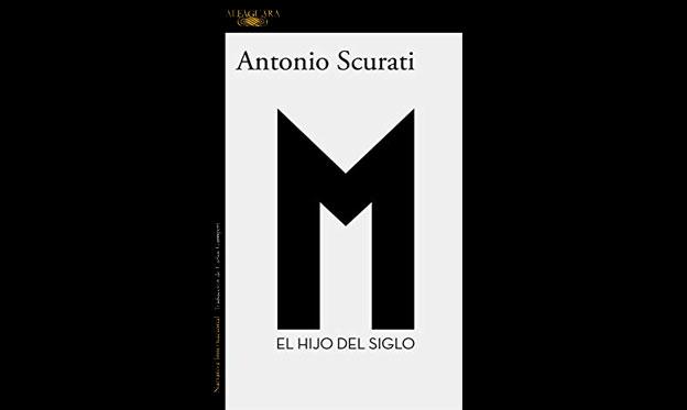 El hijo del siglo de Antonio Scurati