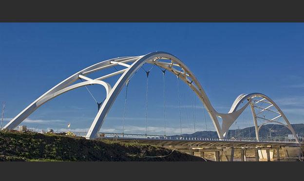 ibn firmas puente