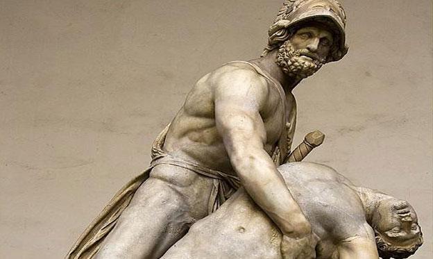 La Pederastia: Una Institución en la Antigua Grecia
