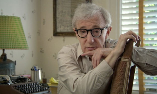 Los propósitos de Woody Allen