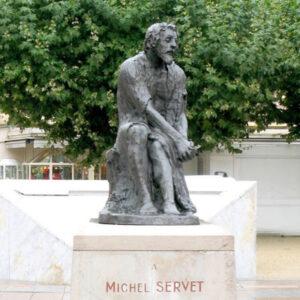 miguel-servet-estatua