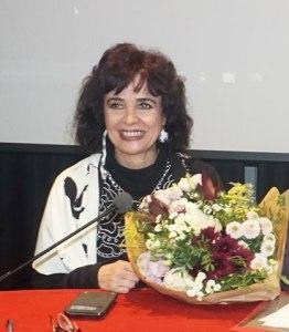 Cristina Jarque