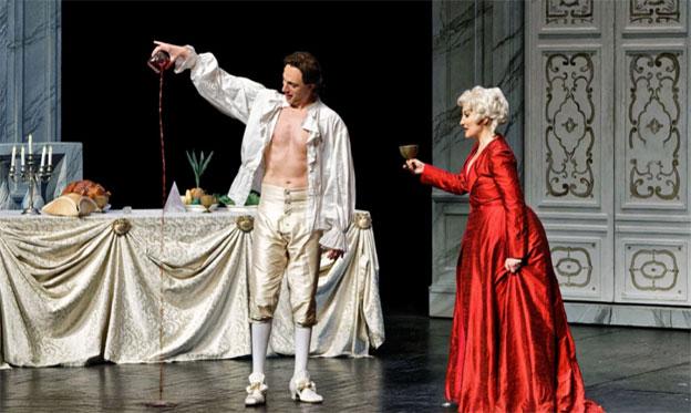"""Don Giovanni: de cómo el """"Don Juan"""" de Mozart no se comió ni una rosca"""