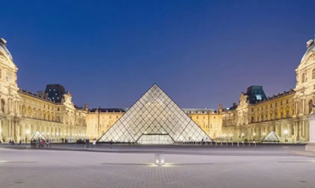 El Louvre, el Moma, el Munal y otros grandes museos que puedes recorrer en línea