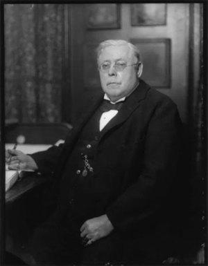 Sir Ernst Wallis Budge