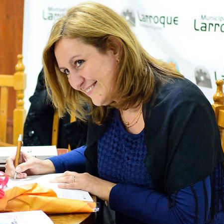 María Angeles Lonardi