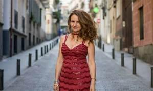 Entrevista a la Escritora y Cineasta Hispanocolombiana Adriana Hoyos