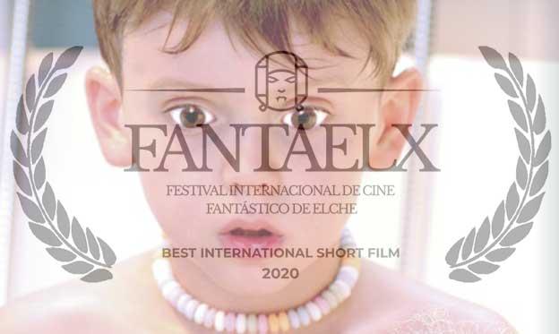 FantaELX 2020 Presenta Sus Cortometrajes Ganadores