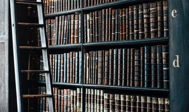 Lista actualizada de libros con más palabras del mundo
