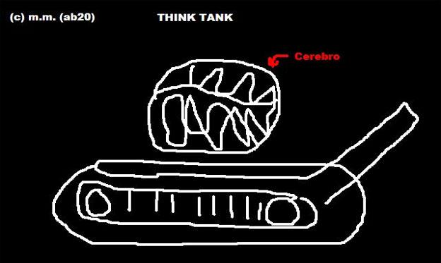 Humor Think Tank