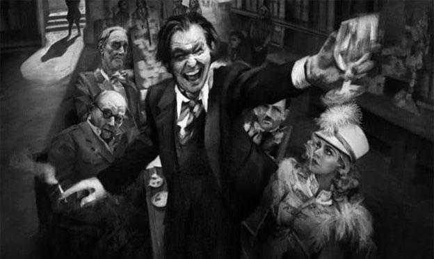 'Mank' revela, por fin, que Orson Welles no escribió ni una línea del guión de 'Ciudadano Kane'