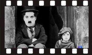 'El chico', el primer largometraje de Charles Chaplin, celebra su centenario en los cines