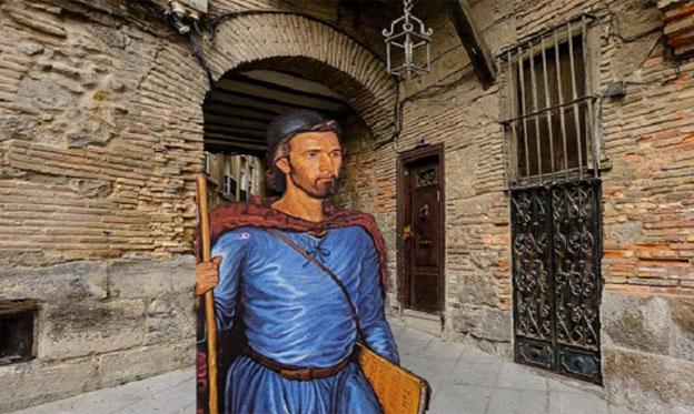 Benjamín de Tudela, El Gran Viajero del Siglo XII