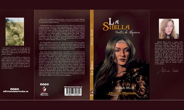 La Sibilla de Melinda Miceli, rara publicación histórica internacional