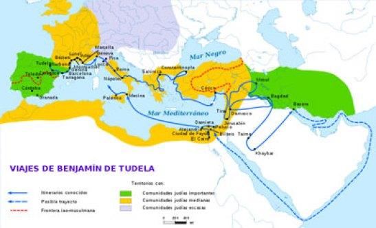 Viajes Benjamín de Tudela