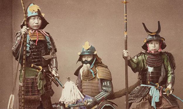 El último samurái: el ocaso de una leyenda a través de sus huesos