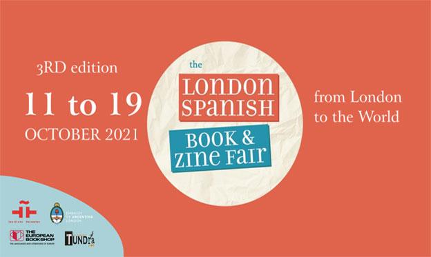 "Feria del ""Spanish Book"" en Londres"