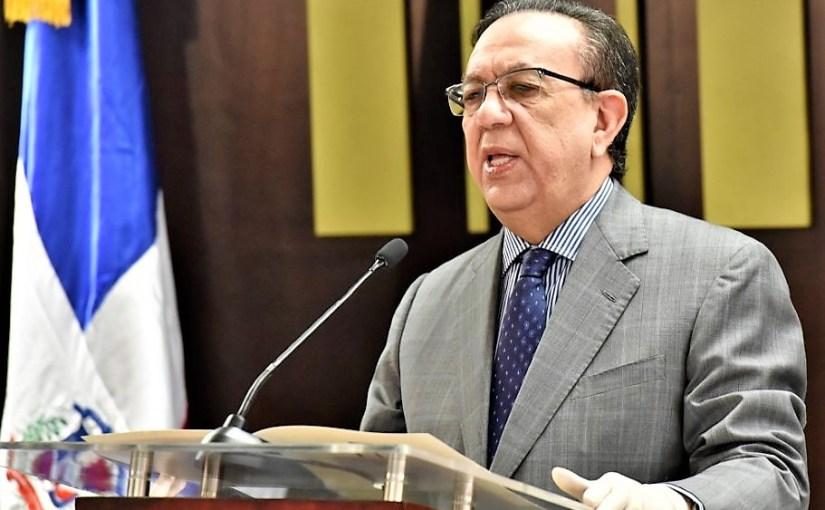 Banco Central amplía medidas monetarias y financieras ante impacto del COVID-19 en economía dominicana