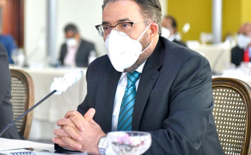 Guillermo Moreno propone medidas para elecciones del 5 de julio