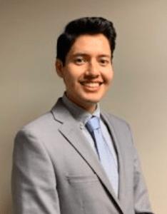 Alex Santiago •Gerente de Membresía HCCSTL