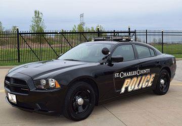 Policía de St.Charles, Missouri •DiarioDigitalSTL.com