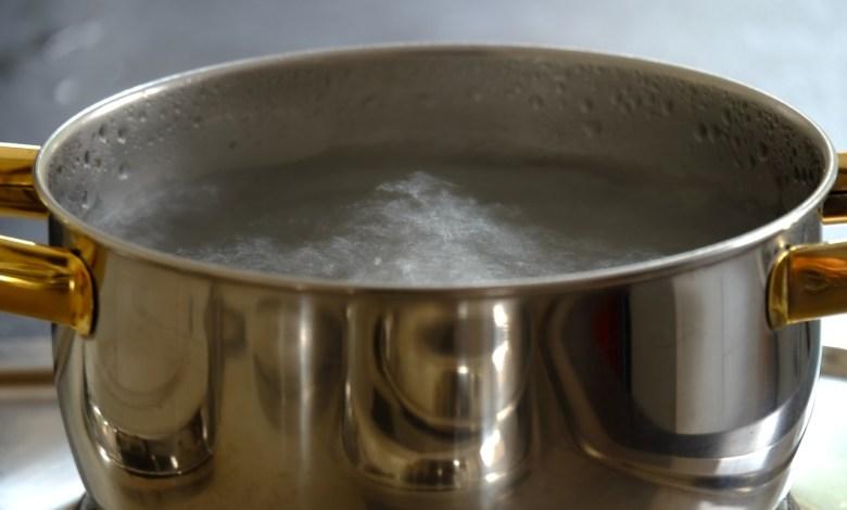 Orden de Hervir Agua en St.Charles