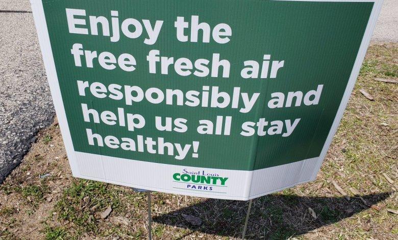 Parques del Condado cerrarán el Viernes a las 8pm