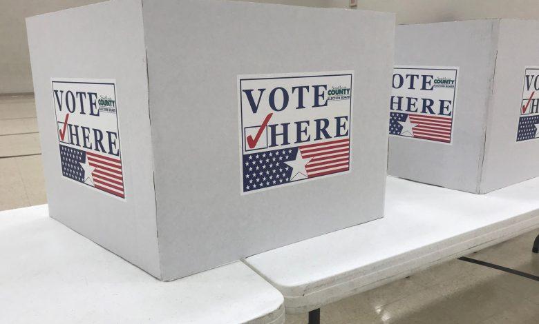 Votantes del Condado de St.Louis podrán votar en cualquier centro de voto en el Condado.