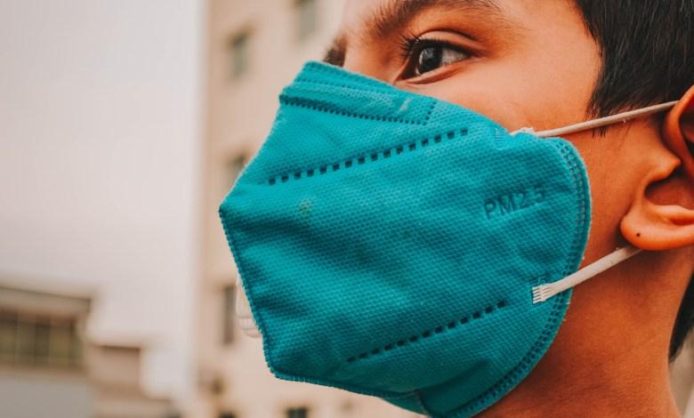 Uso de Mascara será obligado en St.Louis Condado y Ciudad