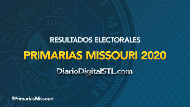Photo of Resultados de las Primarias en Missouri 2020.