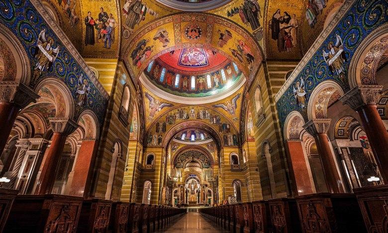 Archidiocesis de St.Louis