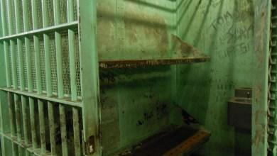 Photo of Nueve encarcelados y un empleado contraen COVID en el centro de detención de Clayton