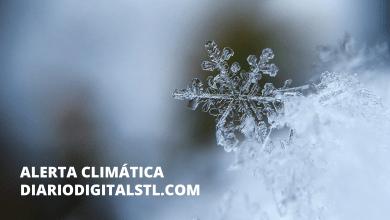 Photo of Parte Climático: Regresa el frío invernal con posibilidad de nieve ligera esta semana