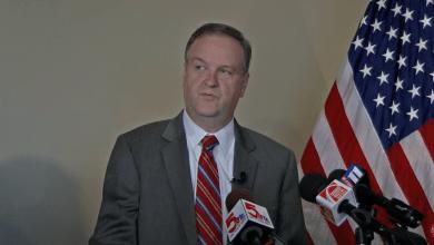 Photo of Ejecutivo del Condado de St.Louis señala que las restricciones pudieran llegar más rápido de lo anticipado