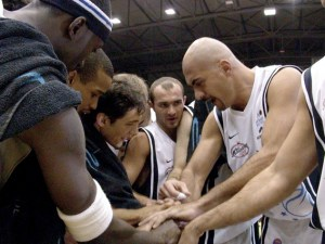 Il Basket Carpisa Napoli