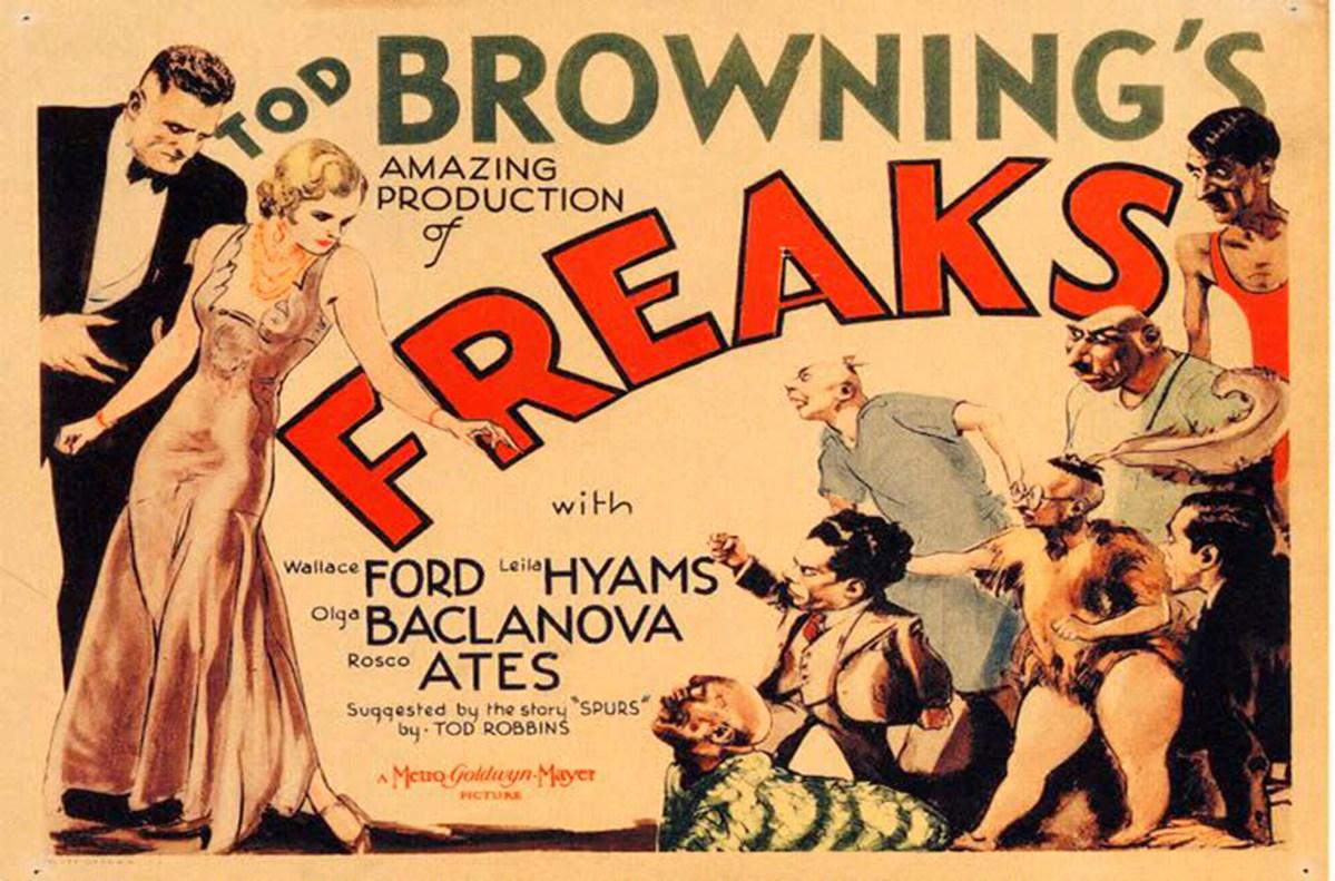 Freaks - il film maledetto che fece storia