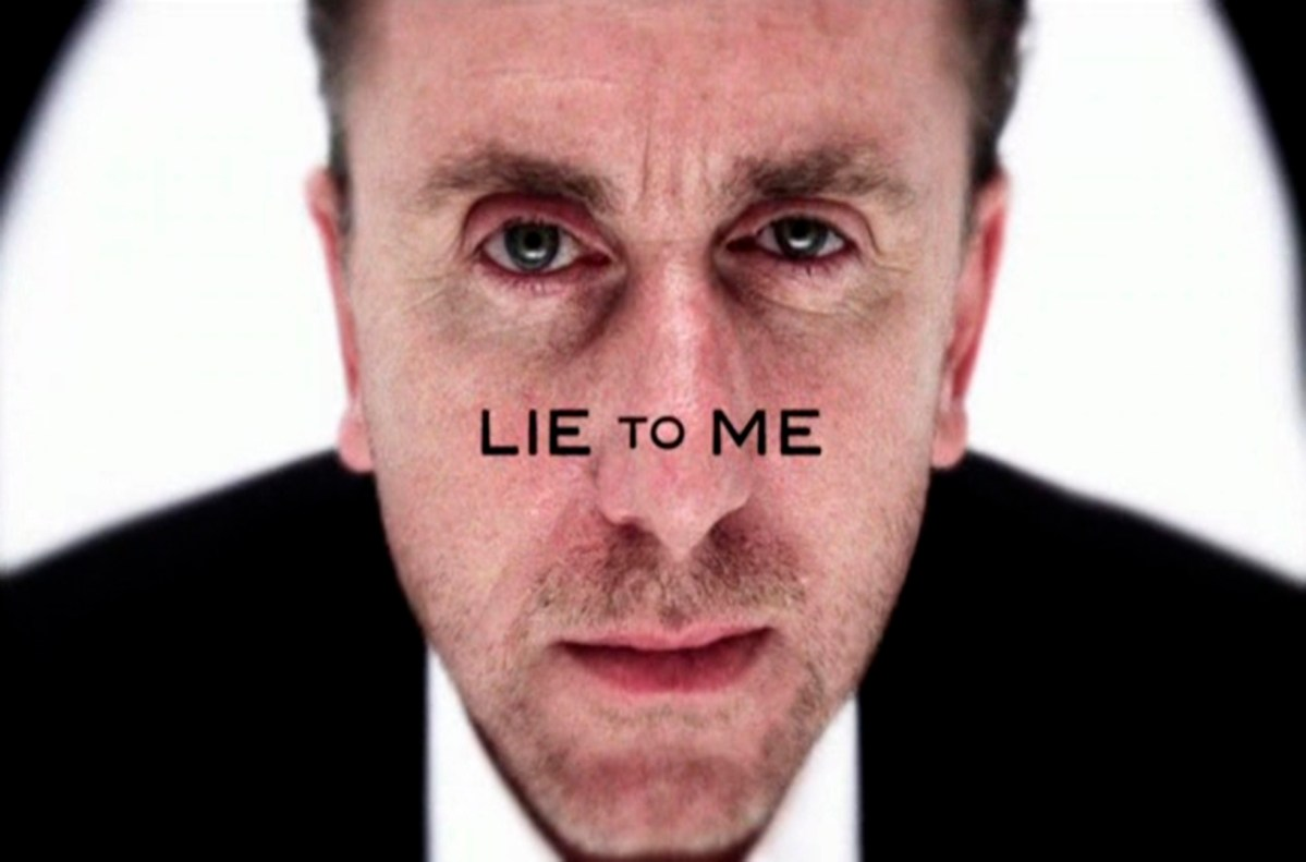 Lie To Me – La ricerca della verità diventa serie tv
