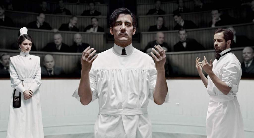 The Knick, il dottor Thackery all'opera