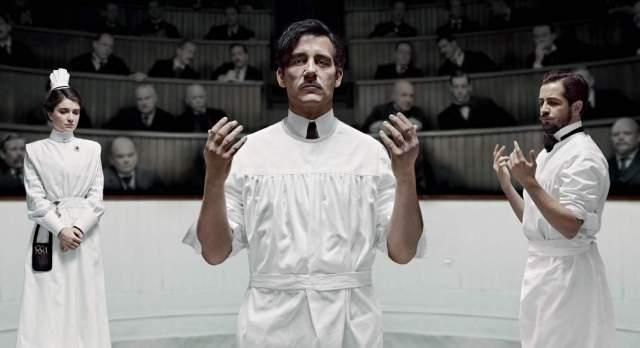 The Knick, il dottor Thackery all'opera