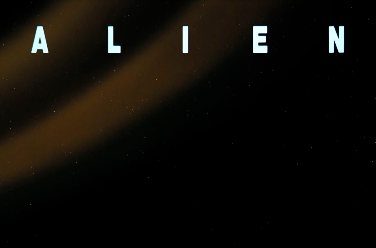 Alien - La fantascienza diventa adulta