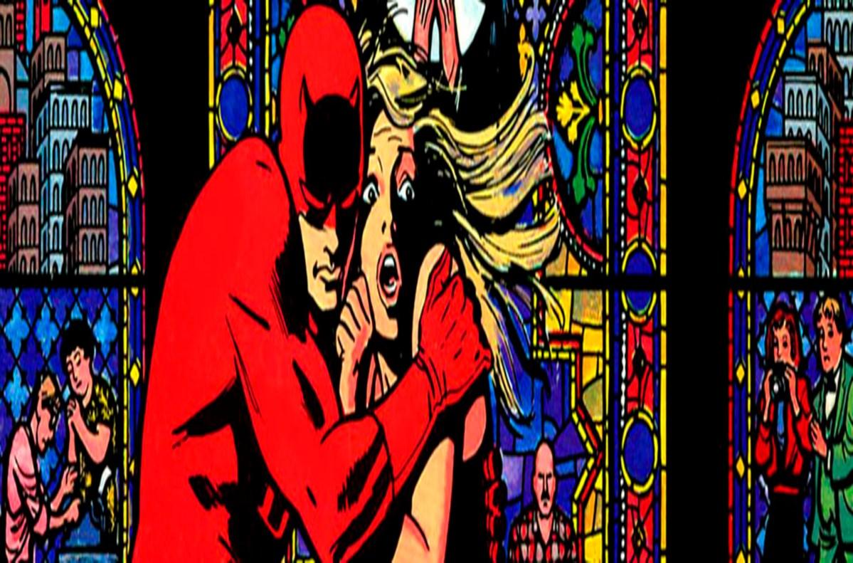 Daredevil Reborn - La rinascita di Daredevil dal genio di Frank Miller