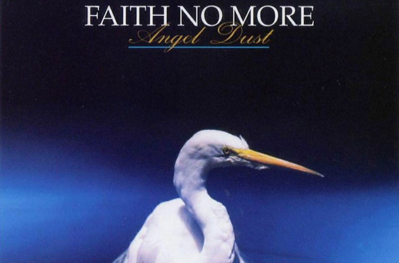 Faith No More Angel Dust