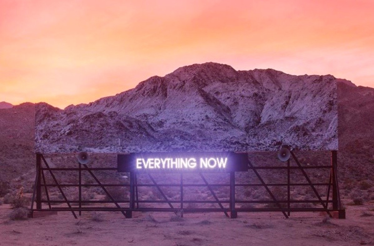 Arcade Fire - Everything Now, il sorprendente nuovo disco del collettivo canadese