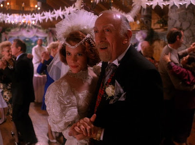 Le Vite Segrete Di Twin Peaks, Douglas Milford si sposa